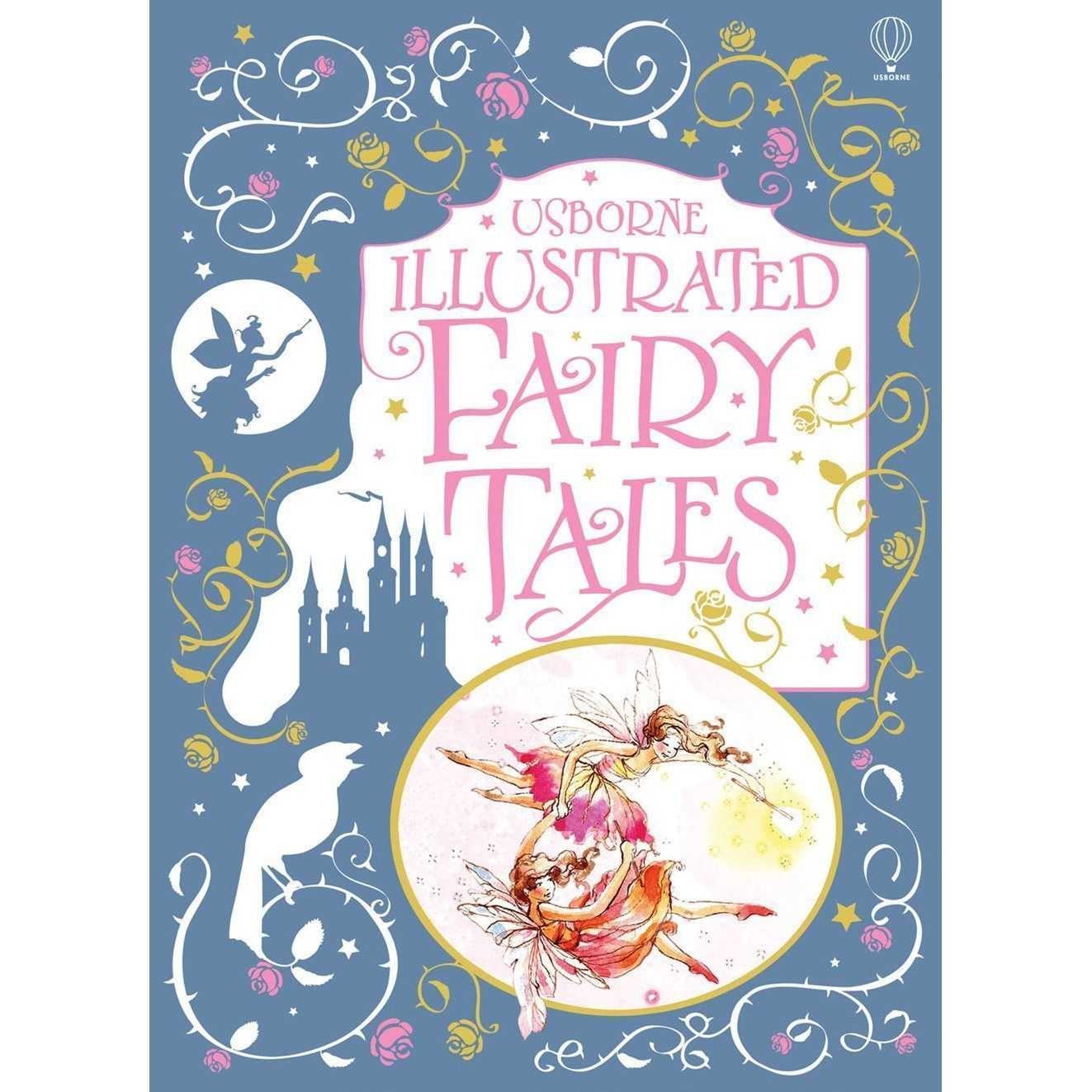 Books & Stationery Illustrated Fairy Tales Earth Fairy