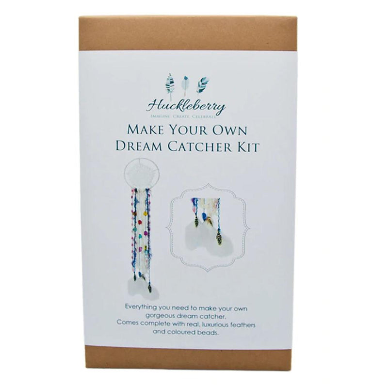 Make Your Own Dream Catcher Kit | FREE SHIPPING | Earth Fairy