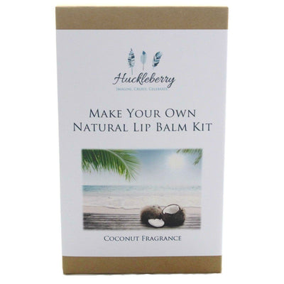 Fairy Play Make Your Own Natural Lip Balm Kit Coconut Earth Fairy