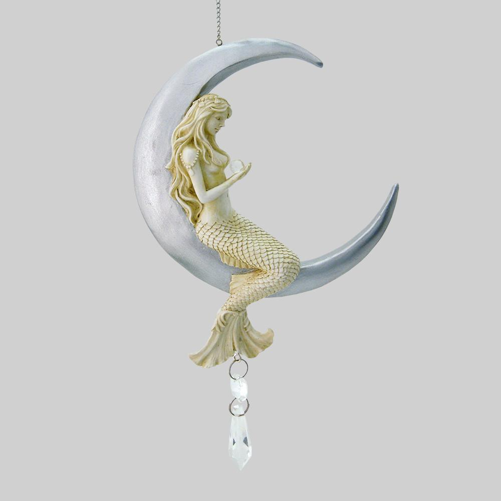 Room Accents Mermaid Dreamcatcher Earth Fairy