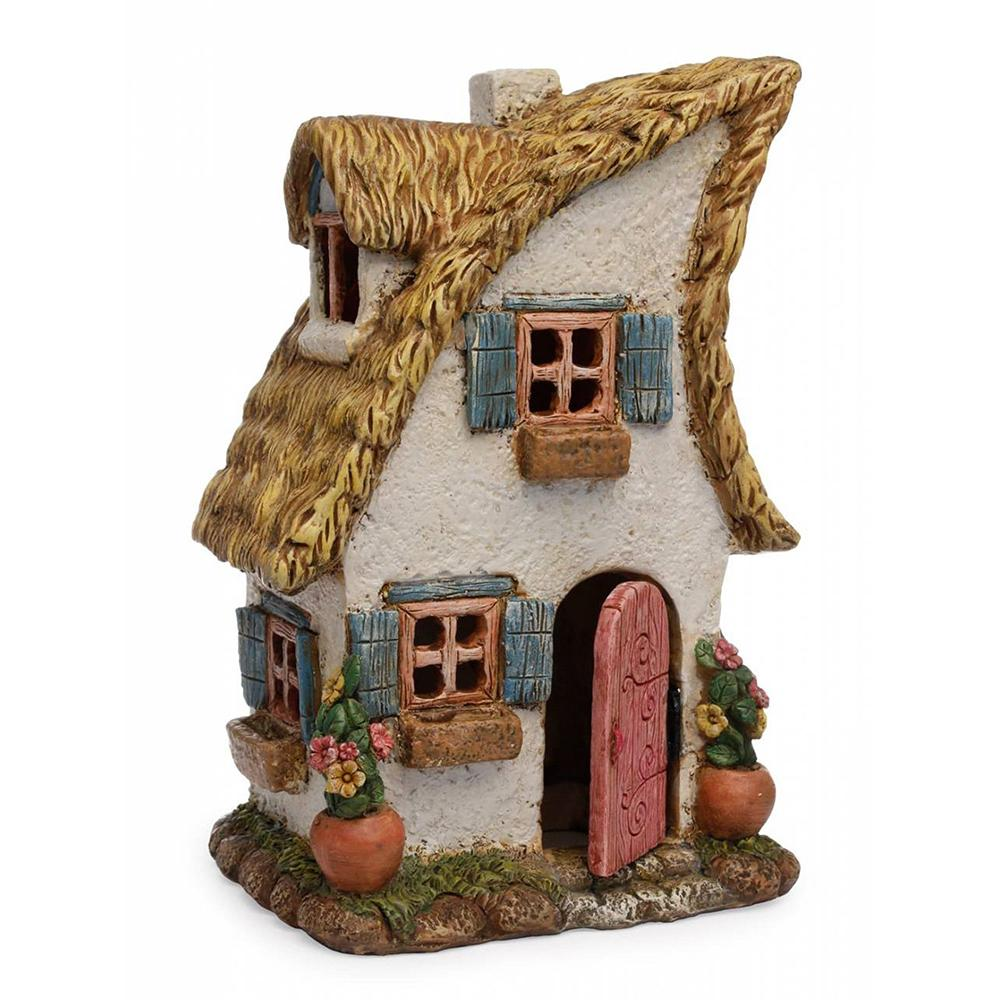 Merrifield House | Fairy Garden Houses - Australia | Earth Fairy