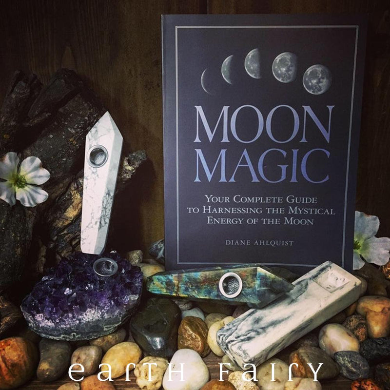Moon Magic | Fairy Inspired Books - Australia | Earth Fairy