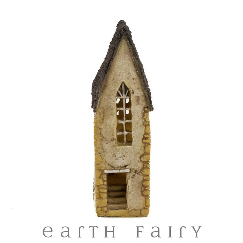 Narrow Townhouse - Micro | Fairy Garden Miniatures & Collectibles - Australia | Earth Fairy