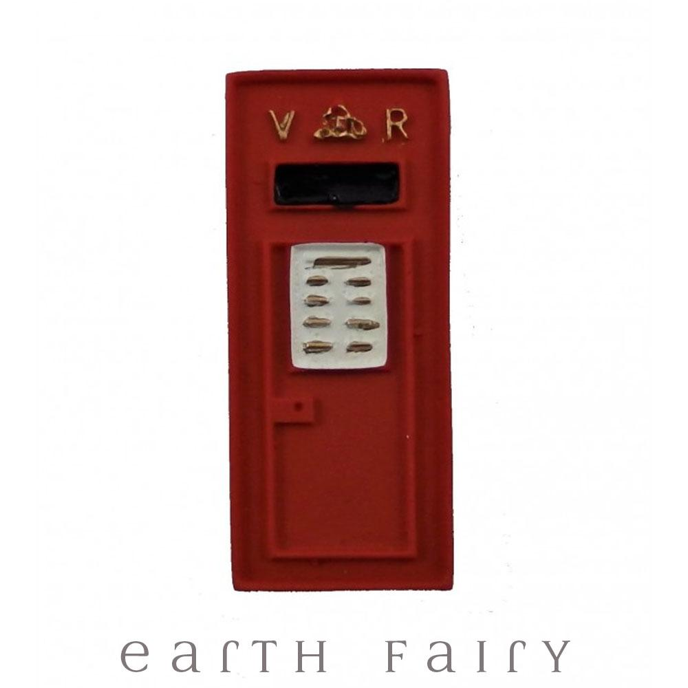 Old Style Mail Box | Fairy Gardens & Miniature Collectibles - Australia | Earth Fairy