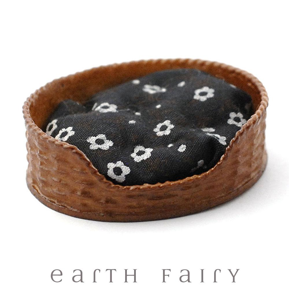 Pet Bed | Fairy Garden Miniatures & Collectibles - Australia | Earth Fairy