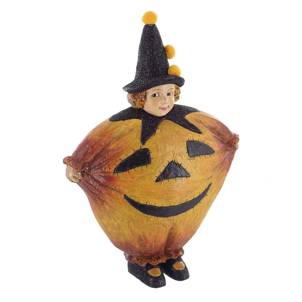 Peter Pumpkin Eater | Fairy Gifts & Decor - Australia | Earth Fairy
