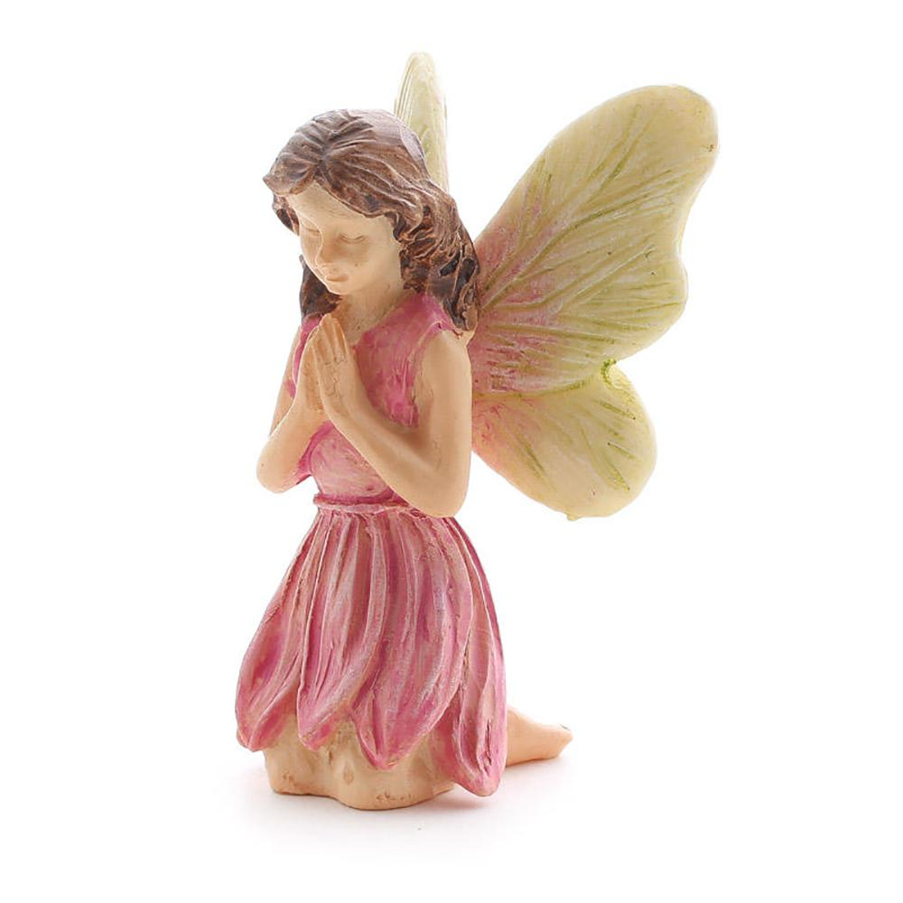Praying Fairy | Fairy Garden Figurines - Australia | Earth Fairy