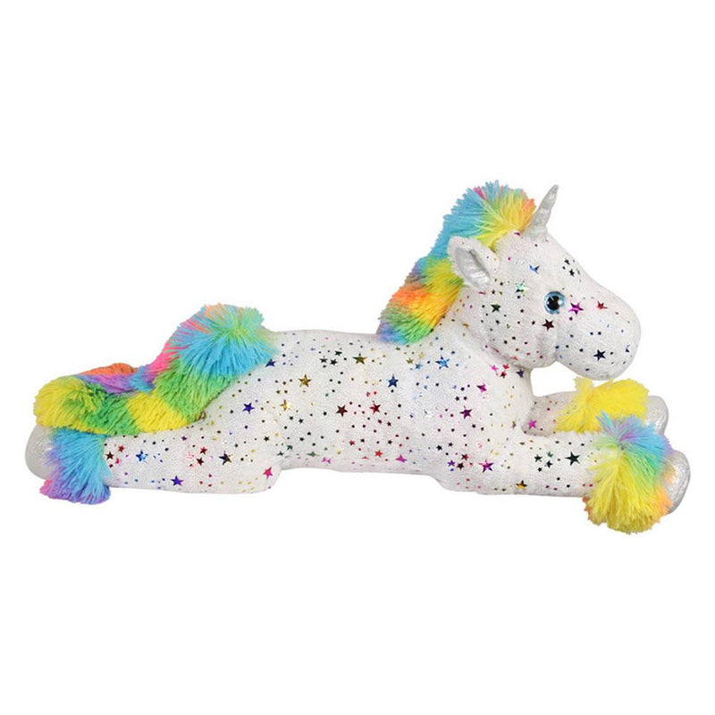 Rainbow Galaxy Unicorn