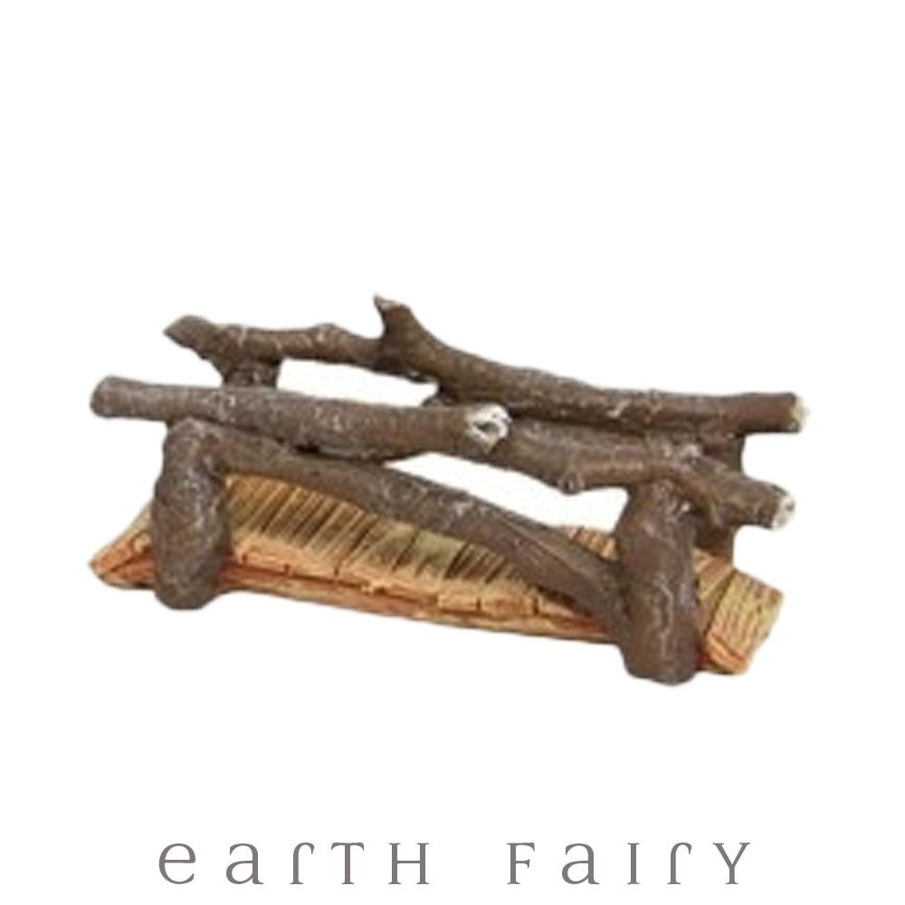 Ricket Bridge, Mini, from The Fairy Garden Bridge Collection by Earth Fairy