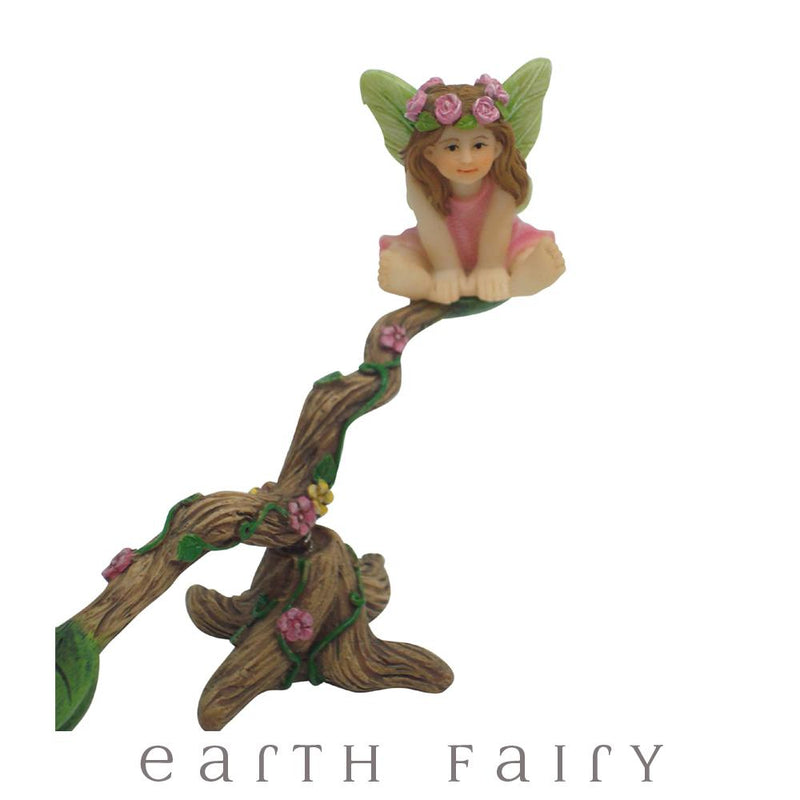 See Saw | Fairy Garden Miniatures | Earth Fairy