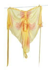 Fairy Finery Silk Wings Earth Fairy