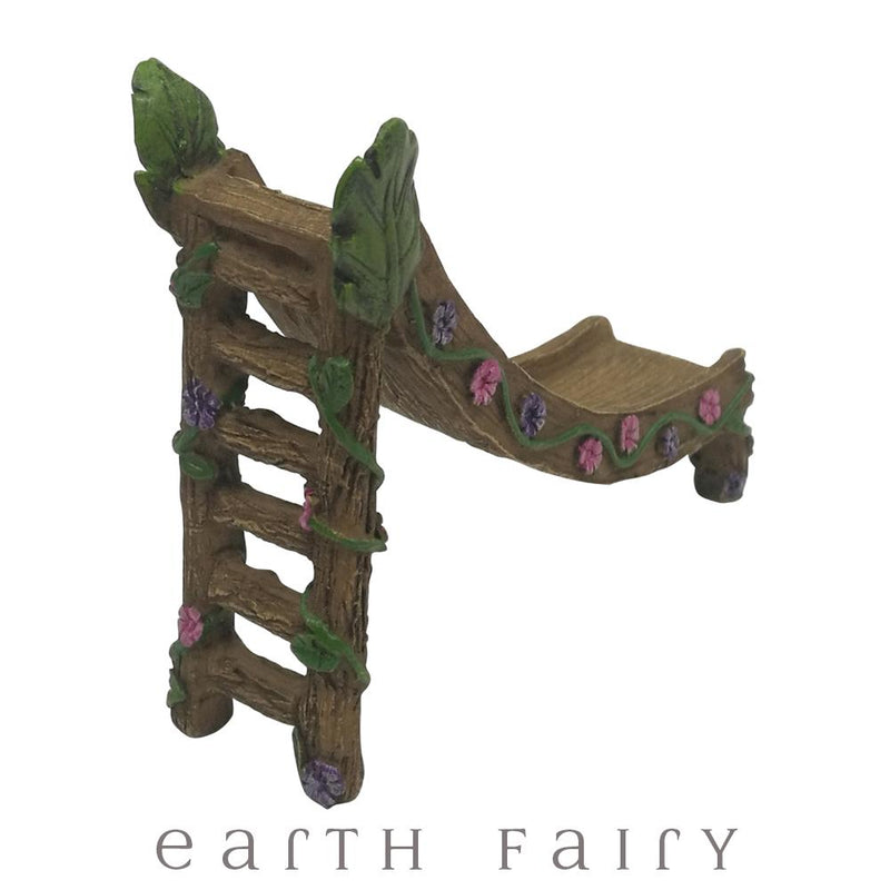 Slide | Fairy Garden Accessories - Australia | Earth Fairy