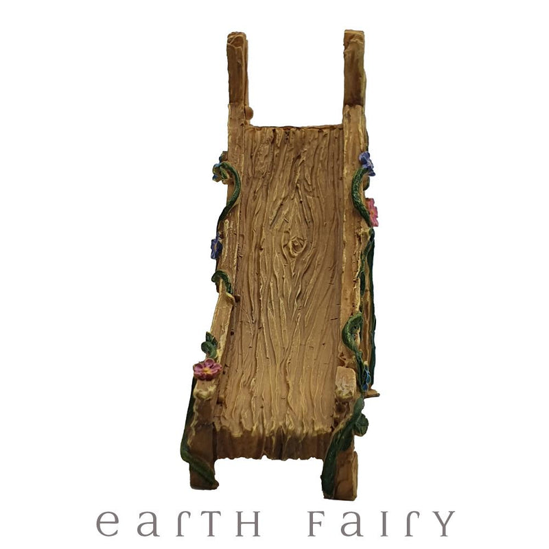 Miniature Playground Slide from The Fairy Garden Playground Collection by Earth Fairy