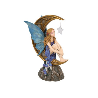 Tales of Avalon - Light of the Moon | Fairy Figurines - Australia | Earth Fairy