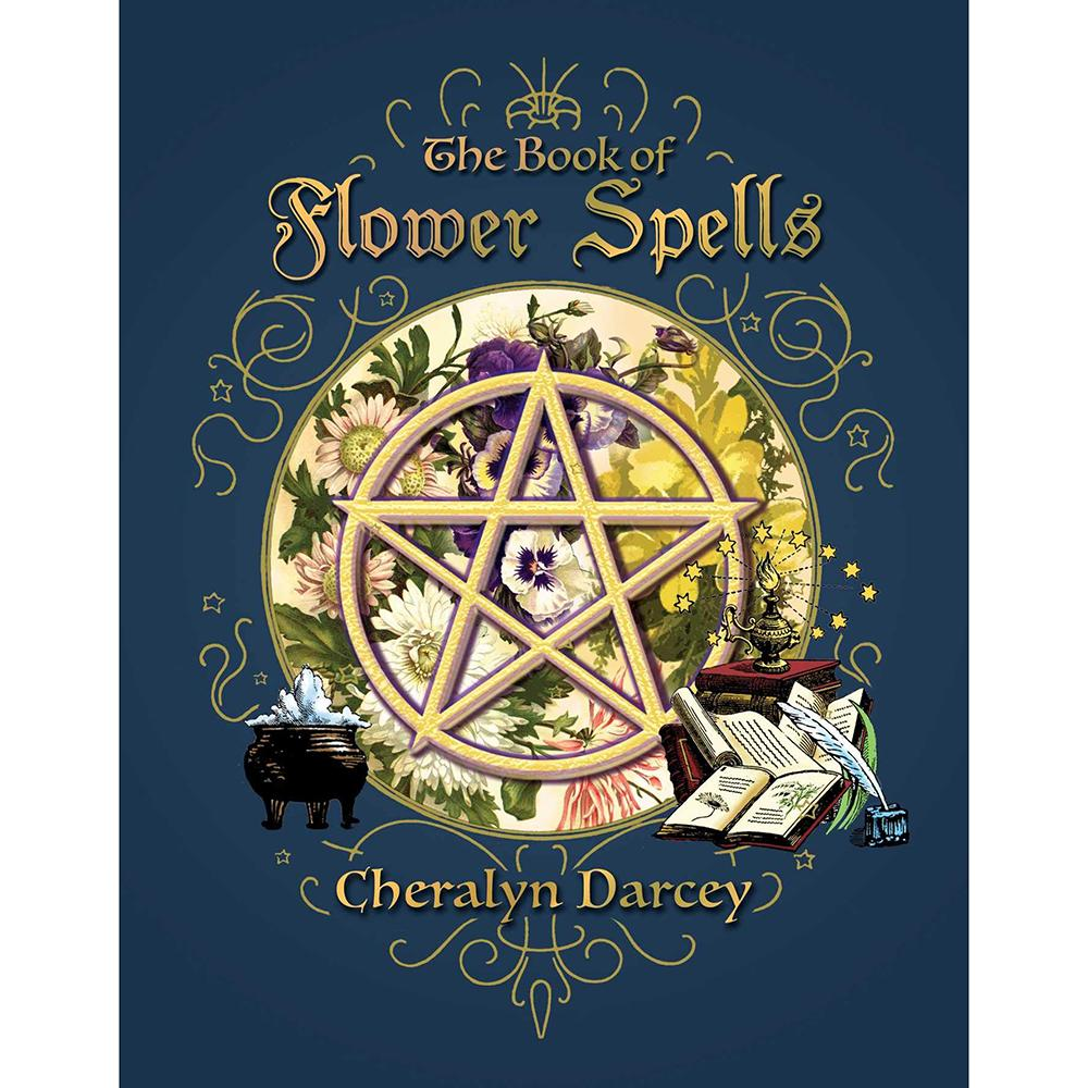 The Book of Flower Spells | Fairy Inspired Books - Australia | Earth Fairy