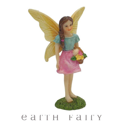The Willow Fairy 12pc Set