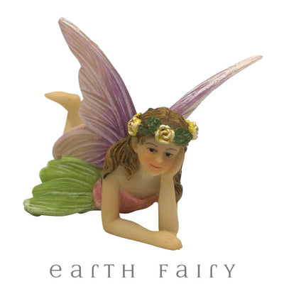 Fairy Jasmine from The Willow Fairy Garden Collection by Earth Fairy