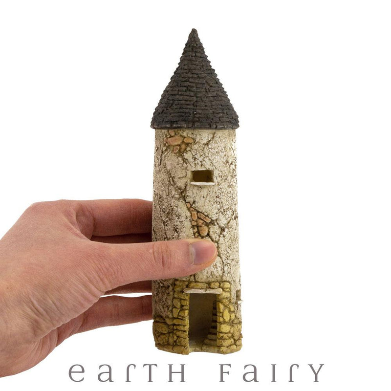 Tower - Micro | Fairy Garden Miniatures & Collectibles - Australia | Earth Fairy