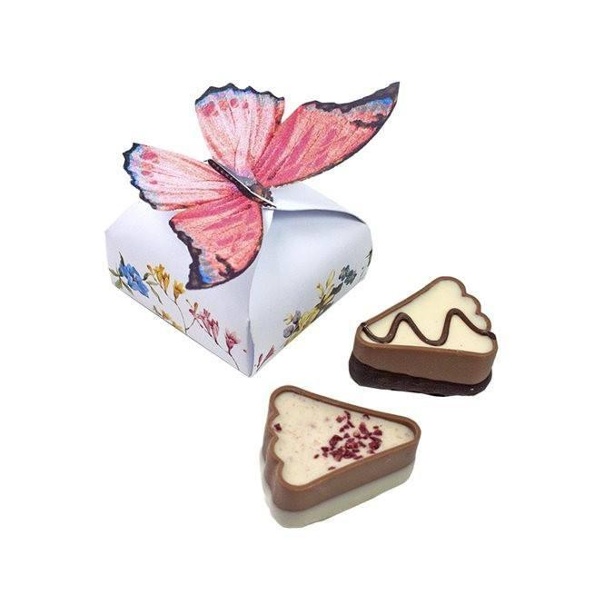 Party Truly Fairy Favour Box Earth Fairy