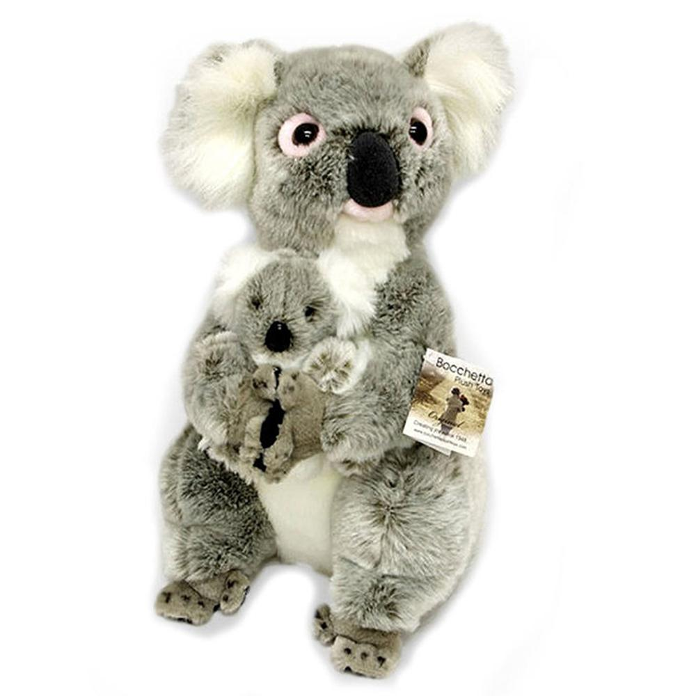 Fairy Play Willow the Koala (with Joey) Earth Fairy