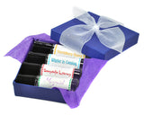 Roll-on Fragrance Gift Set - Pick 4 Scents
