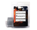 Blacksmith Scented Soy Wax Melts
