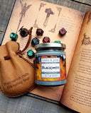 Blacksmith Scented Soy Candle