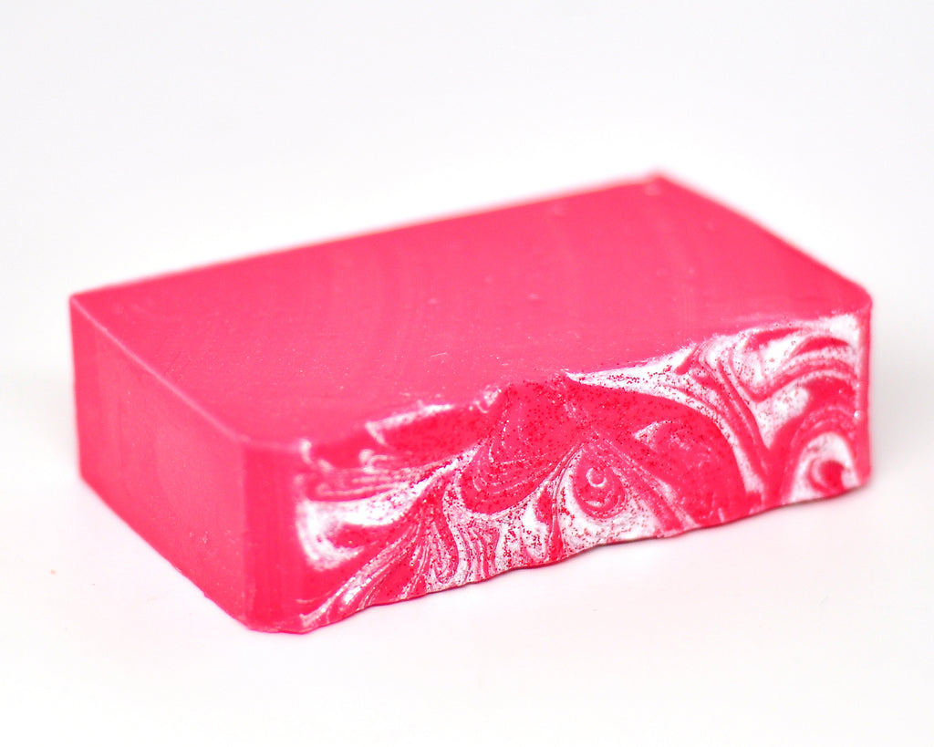 Cherry Slush Scented Soap