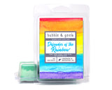 Defender of the Rainbow Scented Soy Wax Melts