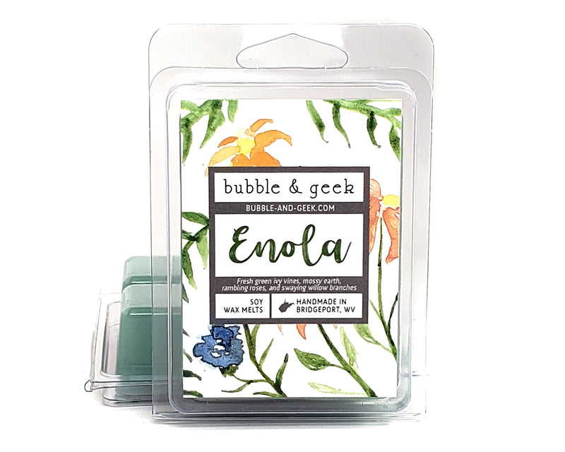 Enola Scented Soy Wax Melts
