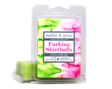 Forking Shirtballs Scented Soy Wax Melts