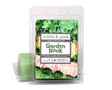 Garden Nook Scented Soy Wax Melts