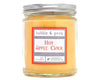 Hot Apple Cider Scented Soy Candle