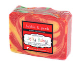 Jelly Baby Scented Soap
