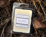 Judith Scented Soy Wax Melts