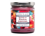 Keeper of Magical Creatures Scented Soy Candle Jar