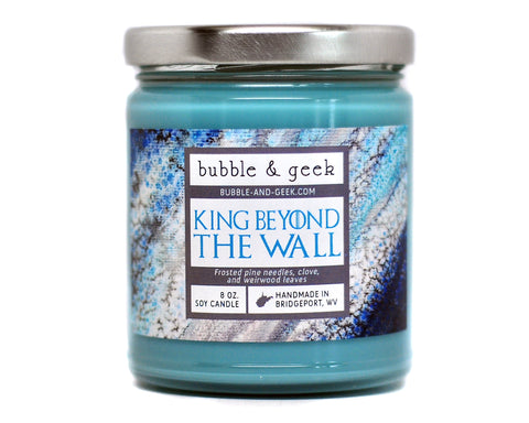 Watcher on the Walls Scented Roll-on Fragrance