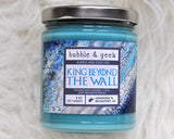 King Beyond The Wall Scented Soy Candle