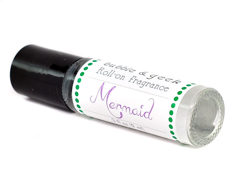Mermaid Scented Roll-on Fragrance