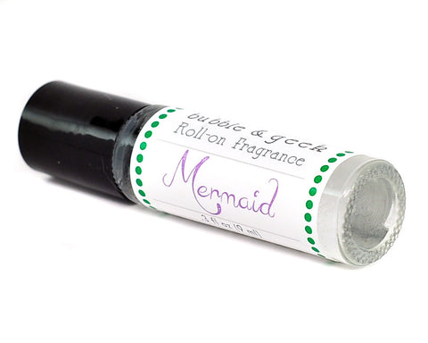 Pipe-weed Scented Roll-on Fragrance