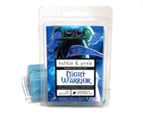 Night Warrior Scented Soy Wax Melts