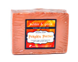 Pumpkin Pasties Scented Soap