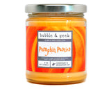 Pumpkin Pasties Scented Soy Candle Jar