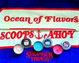 Scoops Troop Candle Tin Set