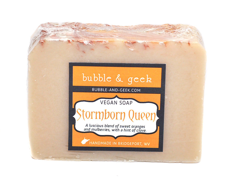 Stormborn Queen Scented Soap