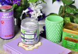 Struggs to Func Scented Soy Candle Jar