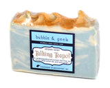 Talking Teapot Scented Soap