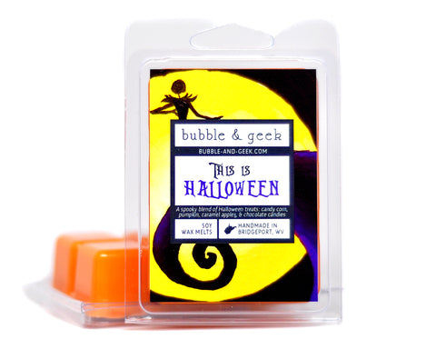 Sally's Song Scented Soy Wax Melts