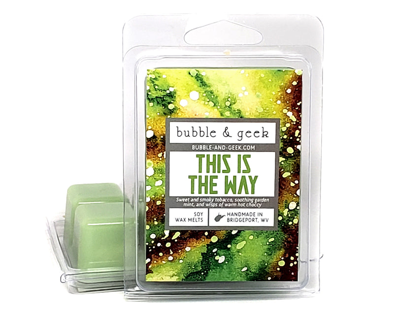 This is the Way Scented Soy Wax Melts