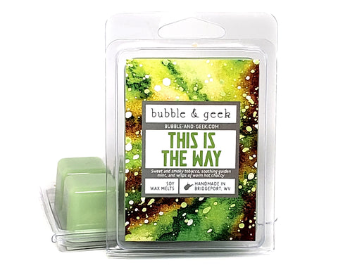 Yen Scented Soy Wax Melts